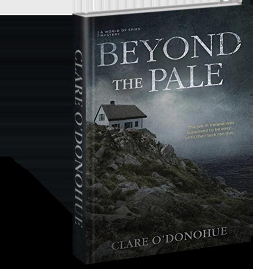 Clare O Donohue border=
